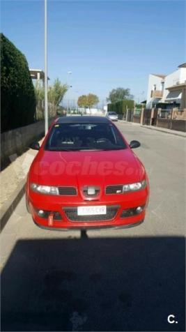 Seat Leon 1.8 T Cupra R 5p. -04