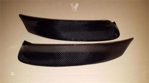 Splitters Bmw M3 E46 Csl Carbono