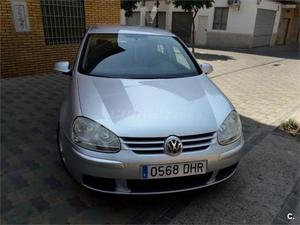 Volkswagen Golf 1.6 Fsi Highline 5p. -05