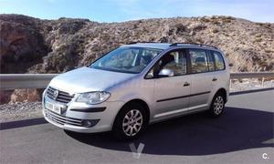 Volkswagen Touran 1.9 Tdi 90cv Edition 5p. -09