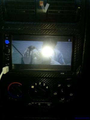 "pantalla 2dyn 7"" universal"