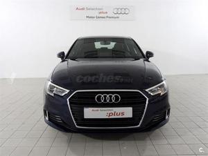Audi A3 Sporb 1.4 Tfsi 150 Cod Ultra S Line Edit 5p. -17