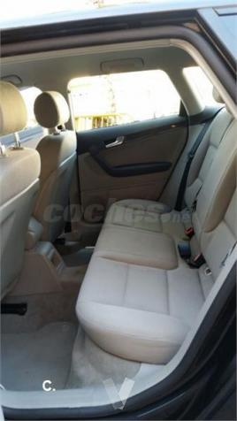 Audi A3 Sportback 1.8 T Fsi Ambition 5p. -07