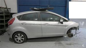 Ford Fiesta 1.4 Tdci Trend 3p. -11