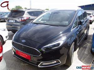 Ford s-max vignale 2.0tdci 180cv awd powershift sony premium
