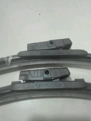 Limpiaparabrisas delantero del Citroen C4 Picasso