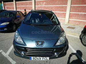 Peugeot 307 Sw 2.0 Hdi 136 Xsi 5p. -06