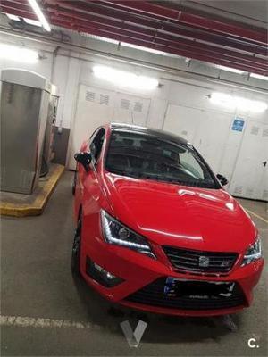 Seat Ibiza Sc 1.4 Tsi 180cv Cupra Dsg 3p. -12