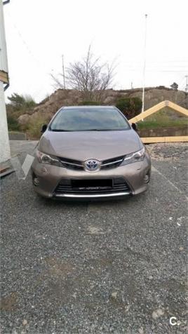 Toyota Auris 1.4 D4d Auris 5p. -07