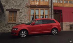 Audi A3 Sportback 1.6 Tdi 105cv Attraction 5p. -11
