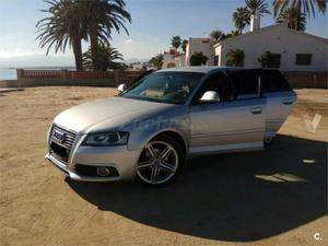 Audi A3 Sportback 2.0 Tdi 140cv Ambition 5p. -10
