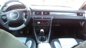Audi A6 2.4 Multitronic Avant 5p. -03