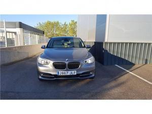 BMW Serie d Gran Turismo -11