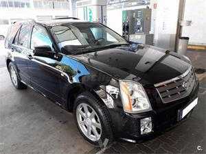 Cadillac Srx 3.6 V6 Sport Luxury 5p. -05