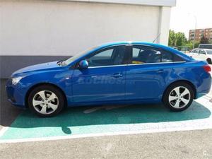 Chevrolet Cruze 2.0 Vcdi Lt Clima 5p. -11
