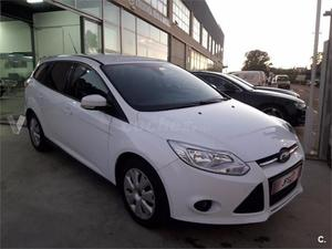 Ford Focus 1.6 Tdci 115cv Titanium Sportbreak 5p. -14