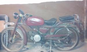 Moto Guzzi Cardelino -81