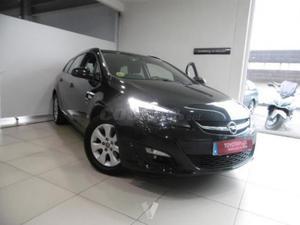 Opel Astra 1.7 Cdti 110 Cv Business St 5p. -14