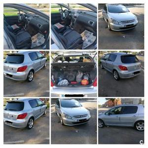 Peugeot  Hdi 136 Speed Up 5p. -04