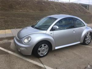 Volkswagen New Beetle 1.9 Tdi Auto 90cv 3p. -03