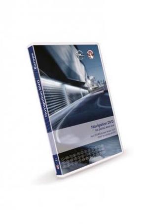 Actualización Navegador-Gps Opel