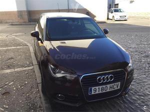 Audi A1 1.6 Tdi 105cv Ambition 3p. -11
