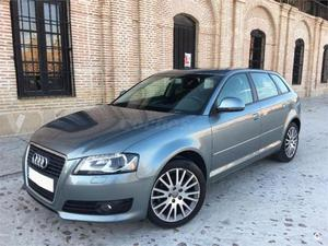 Audi A3 Sportback 1.4 Tfsi Ambiente 5p. -09