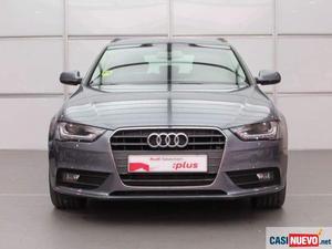 Audi a4 avant a4 avant diesel 2.0tdi advance de segunda mano