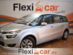 CITROEN GRAND C4 PICASSO E-HDI 115 AIRDREAM ETG6 EXCLUSIVE -