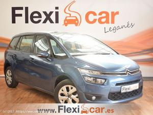 CITROEN GRAND C4 PICASSO HDI 115 AIRDREAM ATTRACTION -