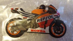Llavero Repsol Honda Moto GP.