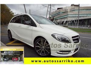 Mercedes-Benz B 180 Cdi Be Sport 7g-dct