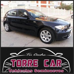 SE VENDE BMW SERIE D PEQUEñO AñO:  COLOR: - TORRE