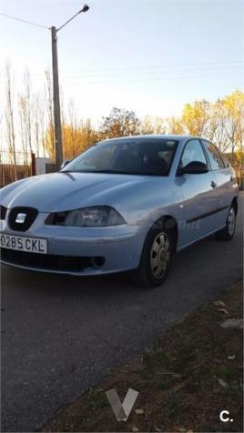 Seat Ibiza 1.4i 16v 75 Cv Stella 5p. -03
