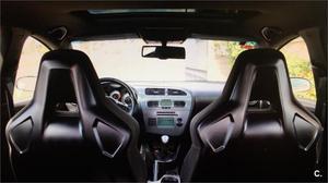 Seat Leon 2.0 Tfsi 240cv Cupra 5p. -07