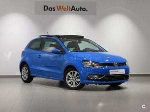 Volkswagen Polo Sport 1.4 Tdi 105cv Bmt 3p. -14