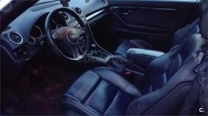 Audi A4 1.8t Cabrio 2p. -03