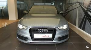 Audi A6 Avant 2.0 Tdi S Line Edition 5p. -14