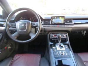 Audi A8 L 6.0 Quattro Tiptronic 4p. -09