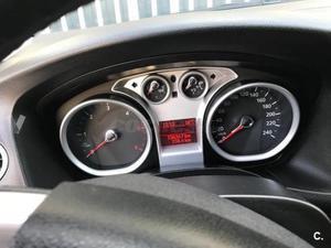 Ford Focus 1.6 Tdci 109 Titanium 5p. -08
