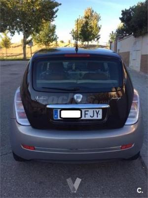 Lancia Ypsilon 1.3 Jtd 90 Platino 3p. -07
