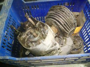 Motor montesa impala