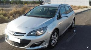 Opel Astra 1.7 Cdti 110 Cv Selective St 5p. -13