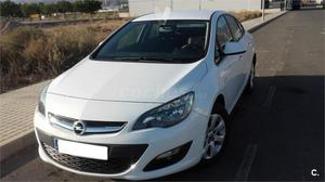 Opel Astra 1.7 Cdti Ss 110 Cv Selective 4p. -14