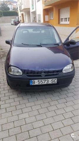 Opel Corsa Corsa 1.4 Swing 5p. -97