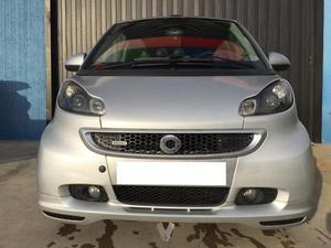 SMART fortwo Cabrio Brabus Xclusive -08