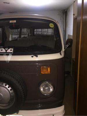 Volkswagen t2 bus 9plazas