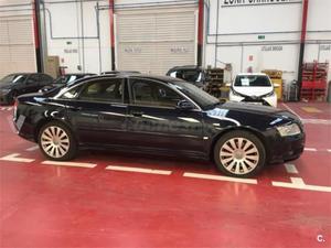 Audi A8 L 4.0 Tdi Quattro Tiptronic 4p. -03
