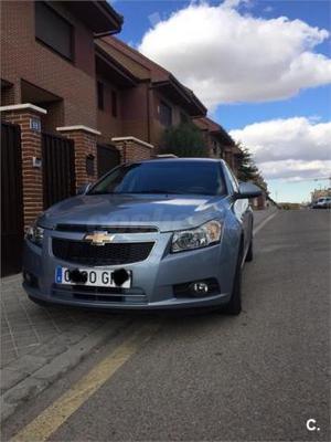 Chevrolet Cruze v Lt 4p. -09