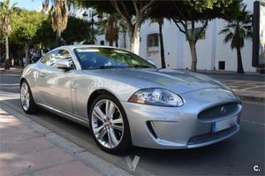 Jaguar Serie Xk Xkr 5.0 V8 Coupe 3p. -09